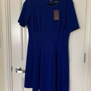 Shift flowy dress